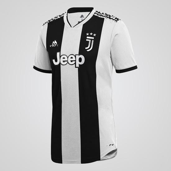 e9ed2fac7 ... design di maglie da calcio, ha pubblicato alcune